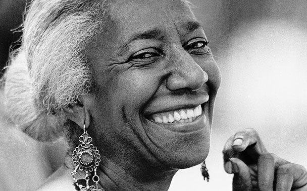 Edna Lewis: Daughter of Freetown
